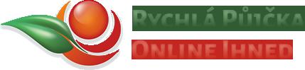 Rychlá Půjčka Online Ihned